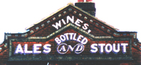 Ipswich Historic Lettering: Wines, Ales... icon